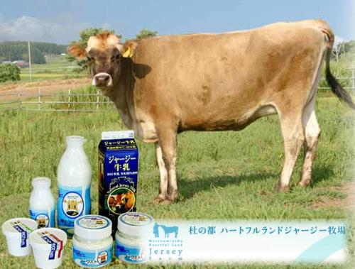 アイス天国-宮城県 濃厚な牛乳の...